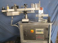Pneumatic Labelling Machine