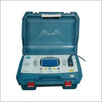Diagnostic Insulation Tester