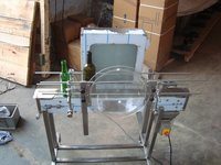 Inspection Conveyor Table