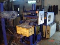 Industrial Vacuum Forming Machines