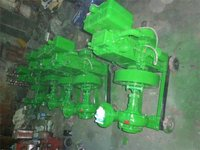 Pumping Set (High Speed Engine)