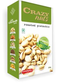 Crazy Nuts Roasted Pistachio