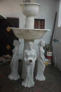 Fibreglass Fountain