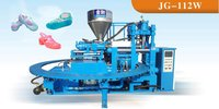 PVC Jelly Shoe Making Machine