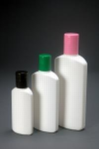 High Quality Plastic Bottles
