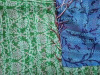 Hand Embroidered Designer Scarves