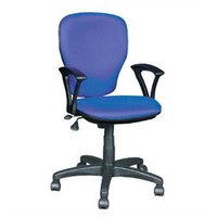 Ergonomic Official Chair