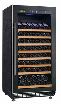 Bottles Red Wine Cabinet With S/S Handle (238l/60~81)