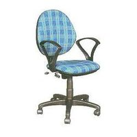 Revolving Official Chair