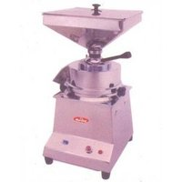 Table Top Flour Milling Machine
