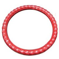Red Solid Tyre