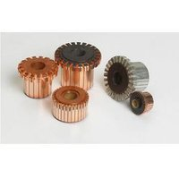 Electrical Commutators