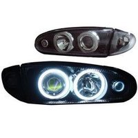 Head Lamp Glasses