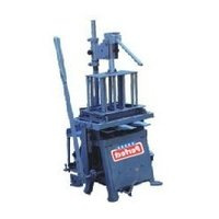 Flyash And Cement Brick Machine