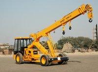 Escorts Hydra Crane Rental Service