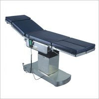 Hospital Operation Tables