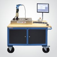 Torque Testing Bench Technology