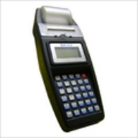 Distribution Van Billing Machine