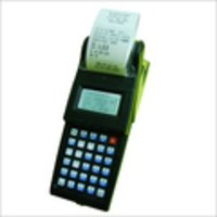Cable Billing Machine