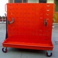 Hydraulic Pipe Trolley
