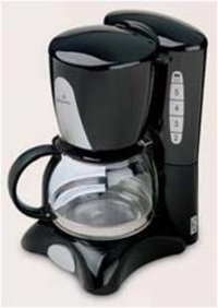 4-6 Cup Coffee Maker
