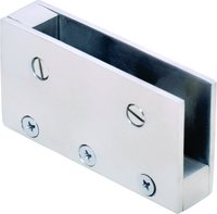 Stainless Steel Square Bracket