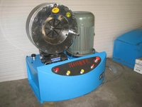 Hose Crimping Machine JKS-400