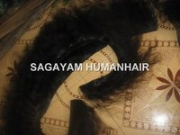 Naturals Indian Human Hair