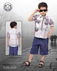Designer Baba Suit