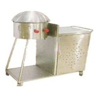 Mobile Romali Roti Trolley