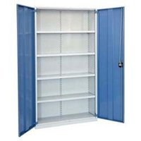 Domestic Steel Cupboard
