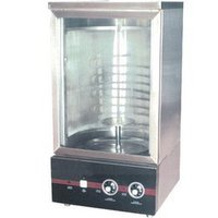 Shawarma griller machine