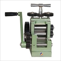Jewelry Mini Rolling Mill Machine