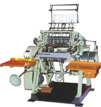 Thread Sewing Machine