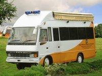Coach Bus Body