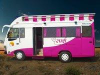Luxury Bus Coaches