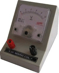 MS72 Moving Coil Desk Stand Meter