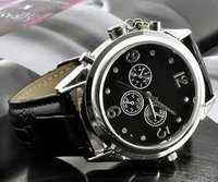 Spy Wrist Watch Cameras