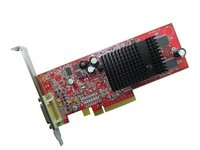 Graphic Card-PCI-E 8x
