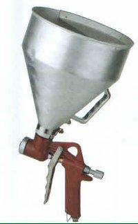Air Hopper Spray Guns