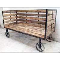 Industrial Heavy Duty Trolley