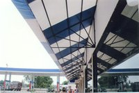 Fix Canopies