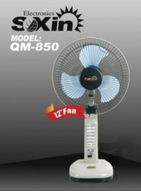 Rechargeable Fans (12 Inch)