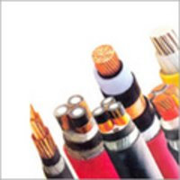 Industrial Copper Cables
