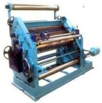 Corrugated Box Machine