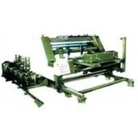 Automatic 5 Ply Paper Board Machine