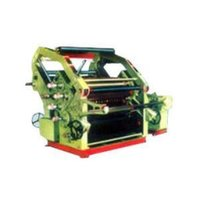 Fingerless Single Facer Machines
