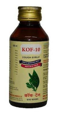 Kof-10 Syrup