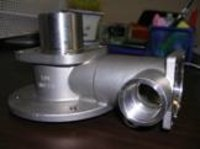 Valve Body Of Precision Castings