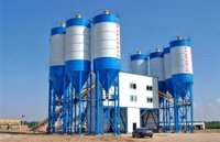 Concrete Mixing Plants